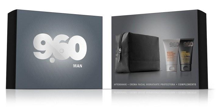 Lote 9.60 Man para el hombre