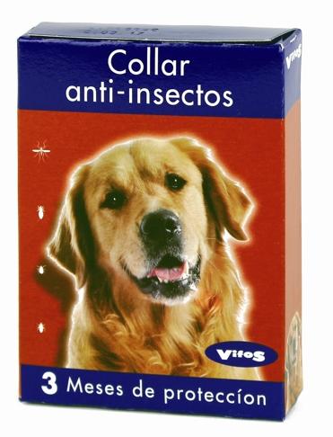 Collar perros Mercadona