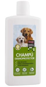 Champú Compy con aloe vera
