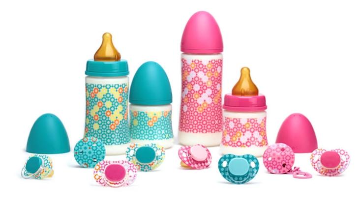 Colección Estrellas para Bebé de Hippos