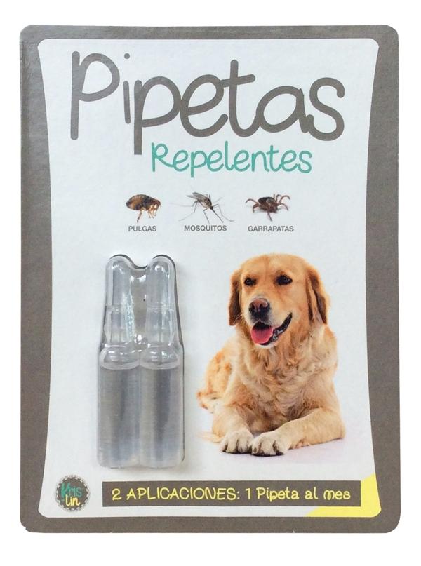Pipetas perros Mercadona