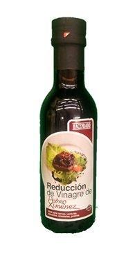 Reducción de Vinagre de Pedro Ximénez