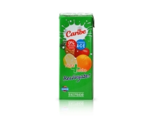 Fruta leche tropical caribe Hacendado