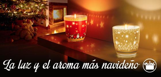 Nuevas velas de Mercadona