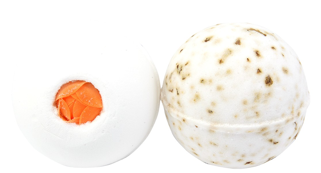 Bolas para Baño de Deliplus - Mercadona 23a9fb025edf6