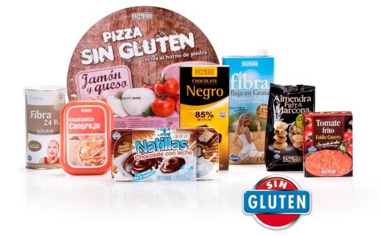 Nuestro compromiso con los cel acos en 2012 mercadona - Alimentos sin gluten para celiacos ...