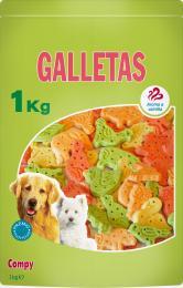 Compy Galletas