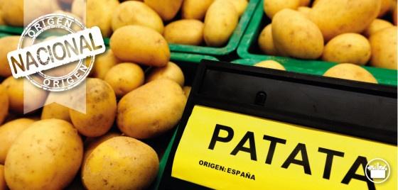 Patatas-mercadona