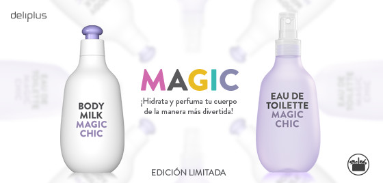 Magic Chic de Deliplus