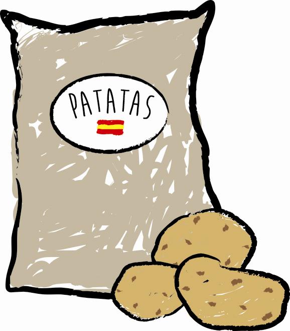 Procedencia De Las Patatas De Mercadona Mercadona