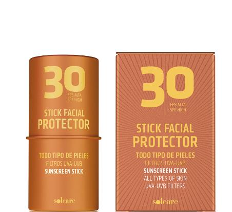 Stick facial FPS30