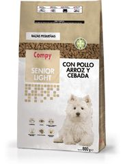 Compy Adultos Senior/Light