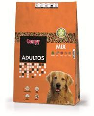 Compy Adultos Mix