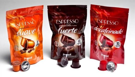capsulas de cafe verde mercadona precio