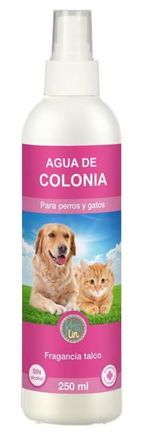 Agua de Colonia Compy