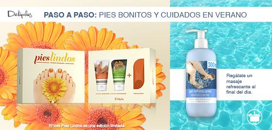 Productos de Mercadona para el cuidado de los pies - Mercadona 1256ed8d6271