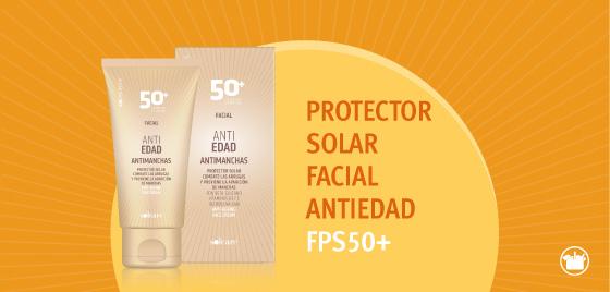 Protector solar de Mercadona
