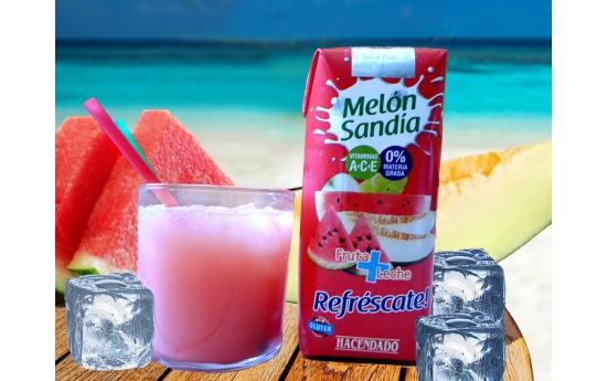 Fruta lecheBlog