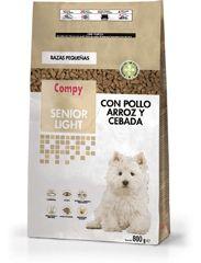 Pienso-Compy-Perros-Carnitina