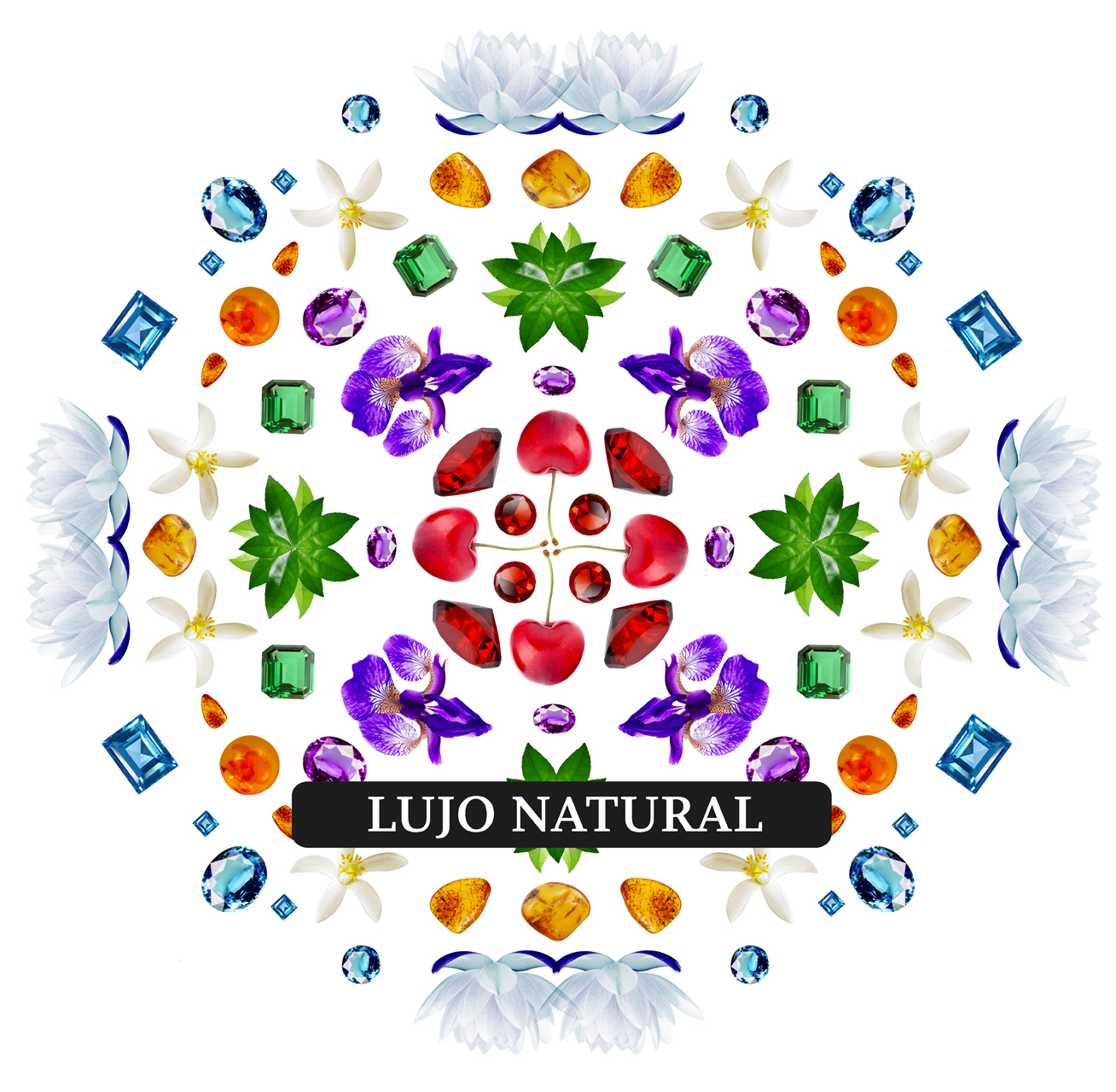 Cremas Lujo Natural