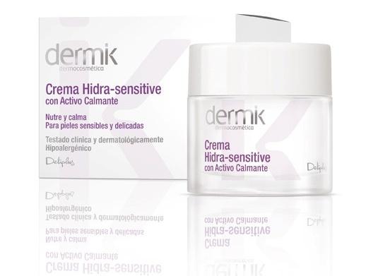 Crema Hidra-sensitive Dermik