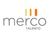 Logo de merco TALENTO