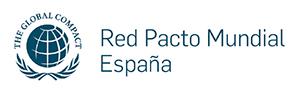 Logo Red Pacto Mundial España