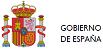Escudo del Gobierno de España