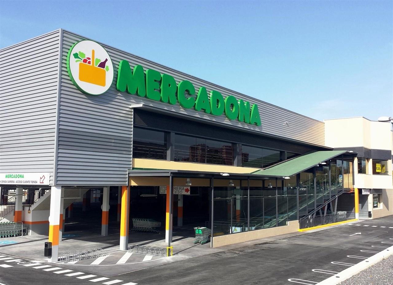 Mercadona inaugura un nuevo supermercado en Mogán