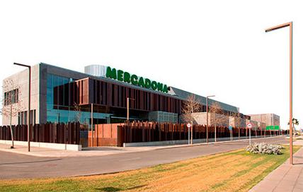 Centro de Formação e Serviços da Mercadona